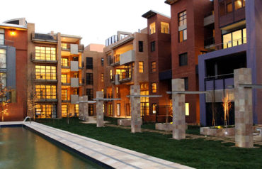 Johannesburg Investment Property